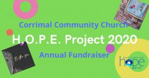 CCC 2020 Fundraiser