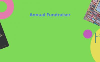 2020 Fundraiser