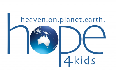 hope for kids logo